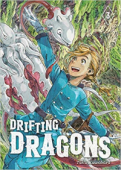 Drifting Dragons - Vol. 03