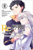 Re:Zero Starting Life in Another World, Chapter 3: Truth of Zero - Vol.10