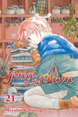Yona of the Dawn - Vol.21