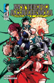 My Hero Academia - Vol.22