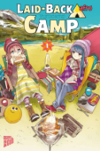 Laid-back Camp - Bd.01
