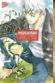 Mushishi: Perfect Edition - Bd. 01