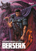 Berserk: Ultimative Edition - Bd.06