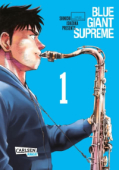 Blue Giant Supreme - Bd. 01