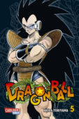 Dragon Ball Massiv - Bd. 05