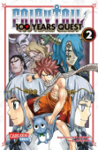 Fairy Tail: 100 Years Quest - Bd. 02