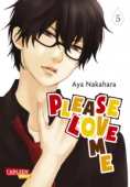 Please Love Me - Bd. 05