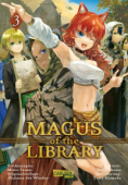 Magus of the Library - Bd. 03