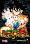 Dragon Ball Massiv - Bd. 07