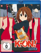 K-On! The Movie [Blu-ray] (Re-Release)
