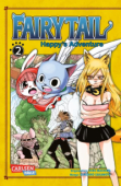 Fairy Tail: Happy's Adventure - Bd.02