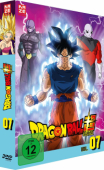 Dragonball Super - Vol.7/8
