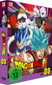 Dragonball Super - Vol.8/8
