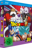 Dragonball Super - Vol.8/8 [Blu-ray]