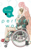 Perfect World - Bd.09: Kindle Edition