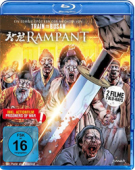 Rampant / Prisoners of War [Blu-ray]