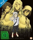 Bungo Stray Dogs: Dead Apple [Blu-ray]