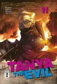 Tanya the Evil - Bd. 11: Kindle Edition