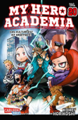 My Hero Academia - Bd. 20: Kindle Edition