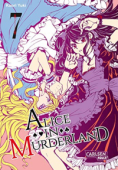 Alice in Murderland - Bd.07: Kindle Edition