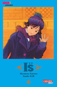 I''s - Bd.06: Kindle Edition