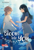 Bloom into you - Bd.05: Kindle Edition