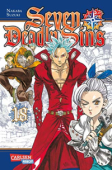 Seven Deadly Sins - Bd.18: Kindle Edition