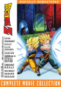 Dragon Ball Z - Movie 01-13