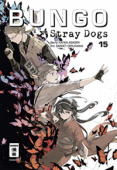 Bungo Stray Dogs - Bd.15: Kindle Edition