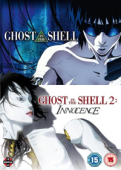 Ghost in the Shell + Ghost in the Shell 2: Innocence (Re-Release)