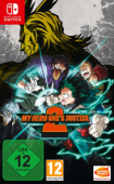 My Hero One's Justice 2 [Switch]