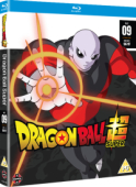 Dragon Ball Super - Part 09/10 [Blu-ray]