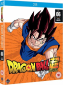 Dragon Ball Super - Part 06/10 [Blu-ray]