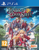 The Legend of Heroes: Trails of Cold Steel [PS4]