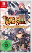 The Legend of Heroes: Trails of Cold Steel III - Extracurricular Edition [Switch]