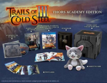 The Legend of Heroes: Trails of Cold Steel III - Thors Academy Edition [PS4]
