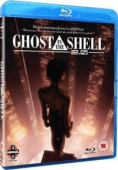 Ghost in the Shell 2.0 + Ghost in the Shell [Blu-ray]