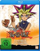 Yu-Gi-Oh! - Box 07/10 [SD on Blu-ray]