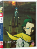 Persona 3: The Movie 3 - Falling Down (OwS)