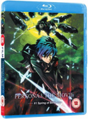 Persona 3: The Movie 1 - Sping of Birth (OwS) [Blu-ray]
