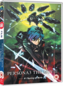 Persona 3: The Movie 1 - Sping of Birth (OwS)