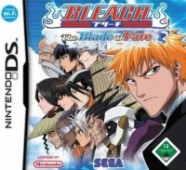 Bleach: The Blade of Fate [DS]
