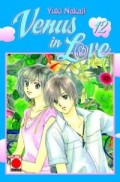 Venus in Love - Bd.12