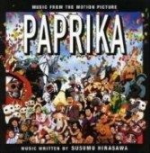 Paprika - Original Soundtrack [US]
