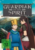 Guardian of the Spirit - Vol.6/6