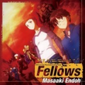"Carnival Phantasm - ED: ""Fellows"""