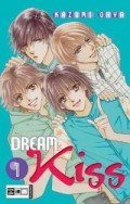 Dream Kiss - Bd.01