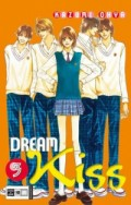 Dream Kiss - Bd.03