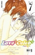 Love Celeb: King Egoist - Bd.07
