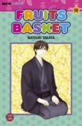 Fruits Basket - Bd.18